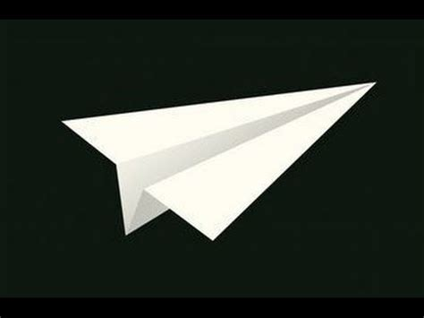Paper Airplanes That Fly Far And Are Easy To Make - paper planes how to make a paper airplane that flies far