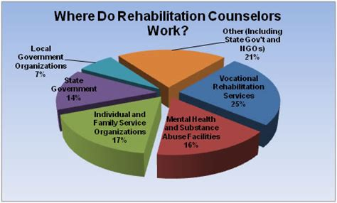 Detox Worker Salary by What Can I Do With A Masters In Hr Rehabilitation