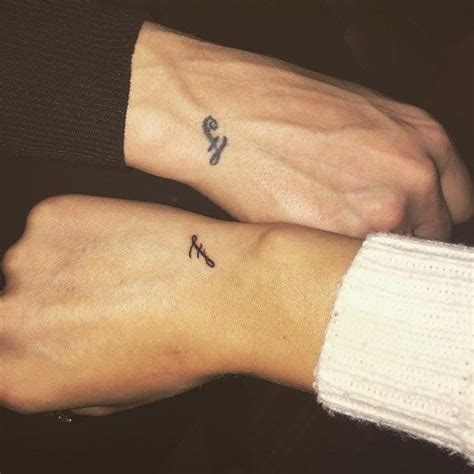 small brother and sister tattoos 25 best images on