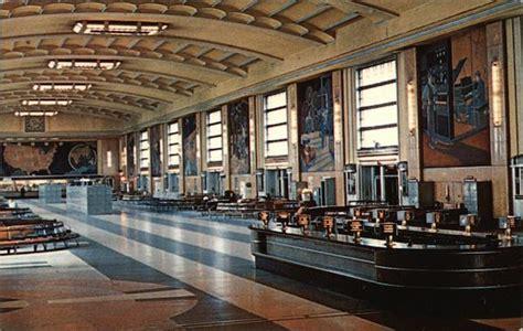 concourse union terminal cincinnati