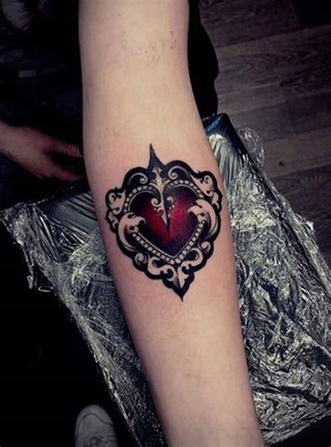 tattooed heart descargar kol i 231 i kalp d 246 vmesi forearm heart tattoo kalp d 246 vmeleri