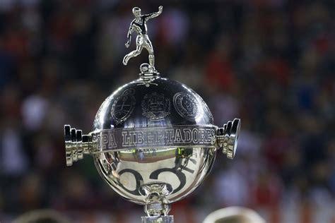 Calendã Libertadores 2017 Calendario De La Copa Libertadores K800 K800