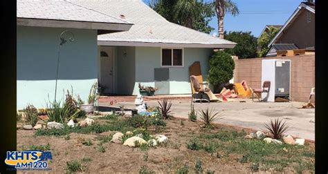 drug house 5 arrested at suspected canyon country drug house near elementary school hometown