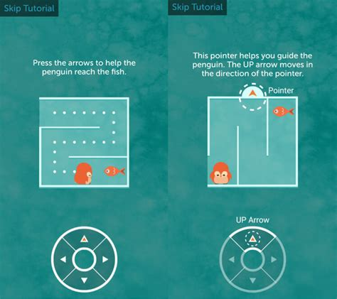 lumosity mobile app to use or not to use touch gesture controls for mobile