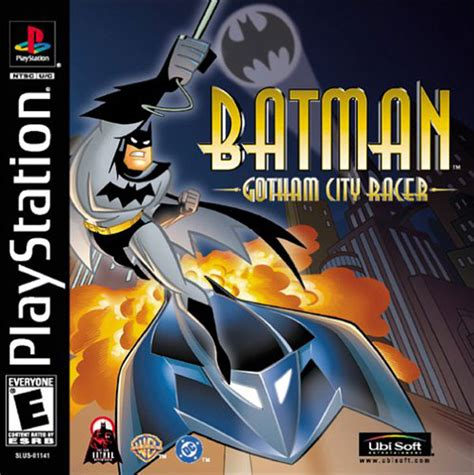 emuparadise batman batman gotham city racer u iso