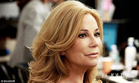kathie lee gifford is how old kathie lee gifford reveals she planned to retire from tv