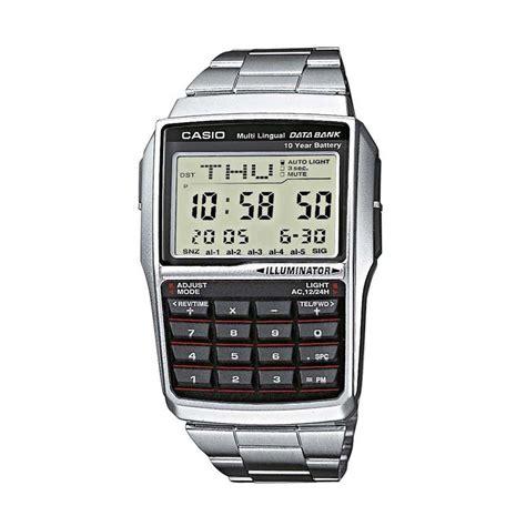 Casio Databank Dbc 32d 1a casio databank dbc 32 1a l orologio calcolatrice