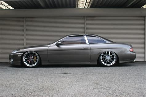 92 lexus sc300 kyoei usa air runner air suspension system for 92 00