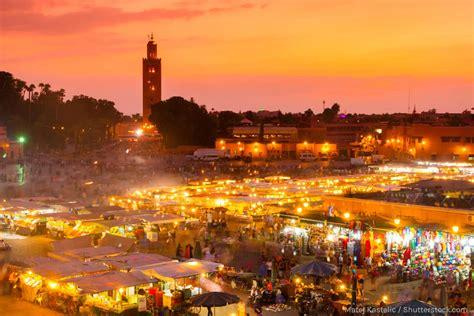 visa  morocco  places  visit  poor traveler
