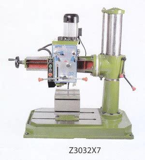 Bor Duduk Oscar westlake z3032x7 products of mesin perbengkelan