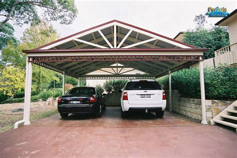 2 Car Carport Plans by Diy 2 Car Carport Kits Wooden Pdf Rabbit Playhouse Plans