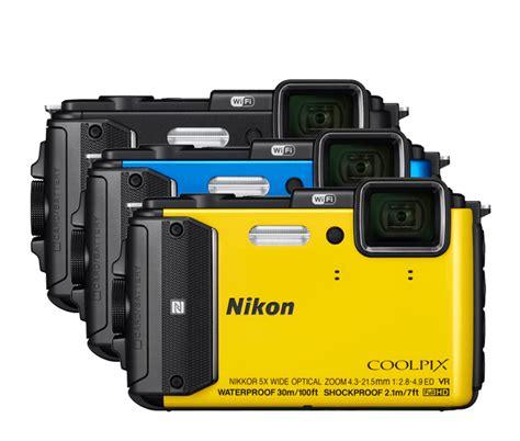 Kamera Nikon Coolpix Aw130 review kamera nikon coolpix aw130 kamera xyz