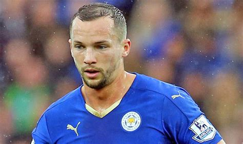 European Style Home Plans Leicester Midfielder Danny Drinkwater Tipped To Gatecrash
