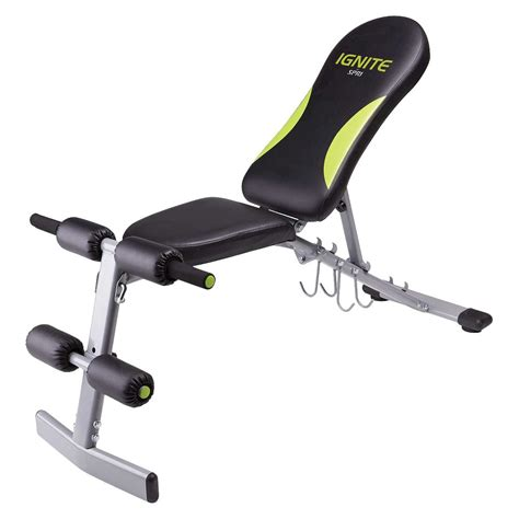 incline sit up bench kmart compare ignite by spri gravity trainer miscellaneous