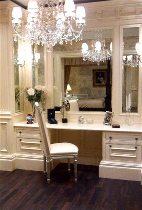 bathroom dressing table ideas 17 best images about vanity and closet on pinterest walk