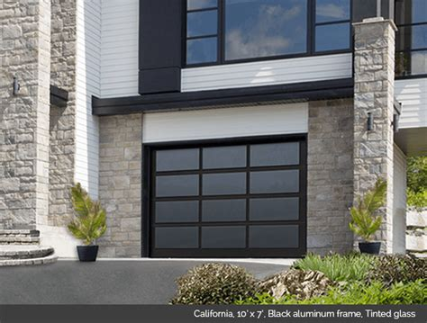 Garaga Doors by California From Garaga Garage Doors