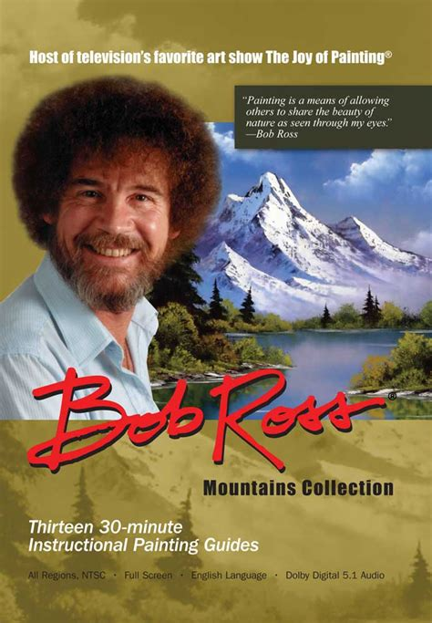 bob ross painting dvd set june 2011 dvds from bayview entertainment are powered by