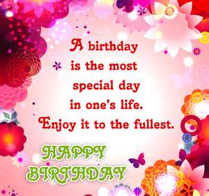 happy birthday wishes pictures free ecards