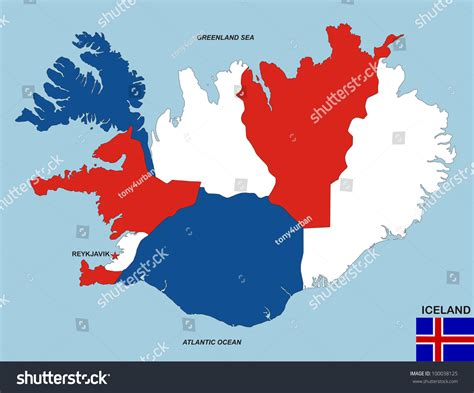 top 28 iceland dimensions how big is iceland iceland monitor file map of iceland highlands
