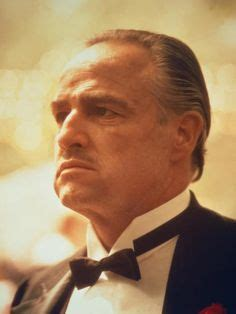 Pomade Godfather robert de niro as don vito corleone in the godfather part ii the