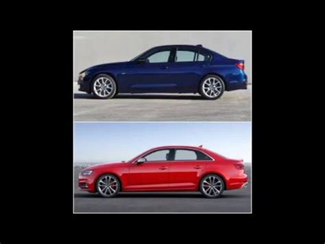 340i Vs S4 by 2016 Bmw 340i Vs 2016 Audi S4