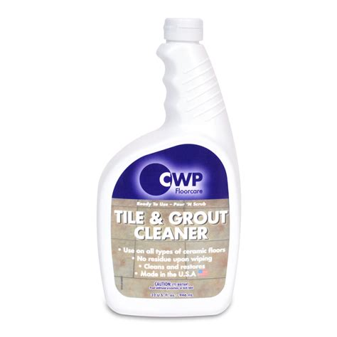 Grout Cleaning Solution Grout Cleaning Solution Hoover Floormate Grout Cleaning Solution 16 Ounces Hoover 40307016