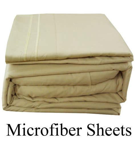 what is microfiber sheets color microfiber sheets size pocket