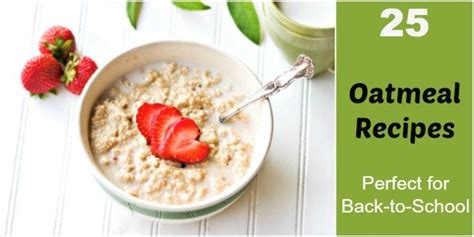 the 25 best recipe blogs of 2013 hellawella 25 oatmeal recipes perfect for back to school breakfasts