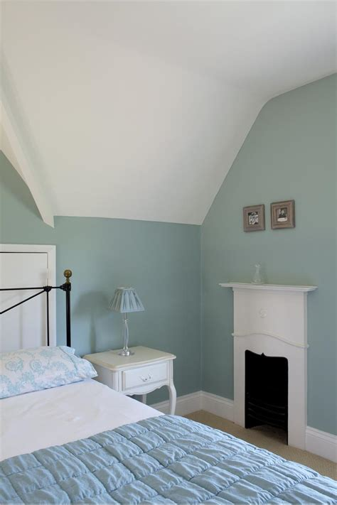 farrow and ball light blue bedroom farrow ball inspiration