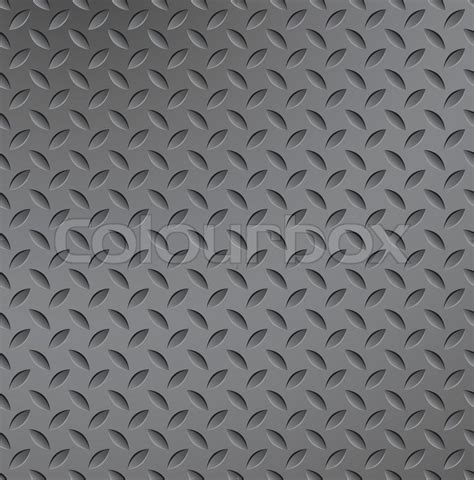 pattern metal illustrator abstract vector metal texture seamless titanium pattern