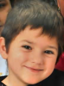8 year old boy pictured the 8 year old boy killed in car crash while he