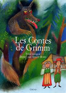 couvertures images et illustrations de contes de grimm de