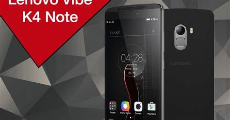 Hp Lenovo Note K4 kredit lenovo vibe k4 note tangerang kredit hp supermal