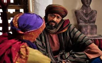 pemeran film omar umar bin khattab fadil blog fakta dibalik pembuatan film omar umar bin