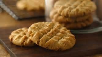 peanut butter cookies recipe from betty crocker