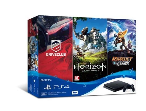 Playstation 3 Hits by Playstation 4 Hits Bundle To Be Launched On May 3