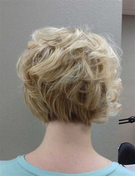 short bob hair style with curls at crown short curly bobs 2014 2015 bob hairstyles 2018 short