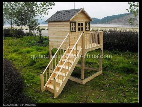 plans building children playhouse