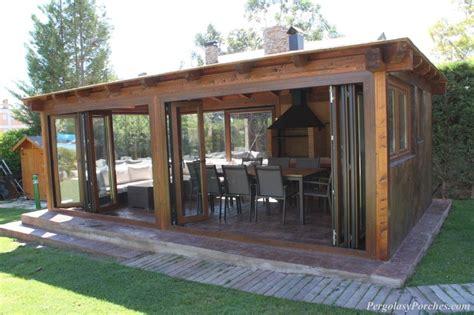precios de porches porches de aluminio precios elegant de porche con cristal