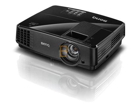 Proyektor Benq Ms506 projektor benq ms506 hardwax