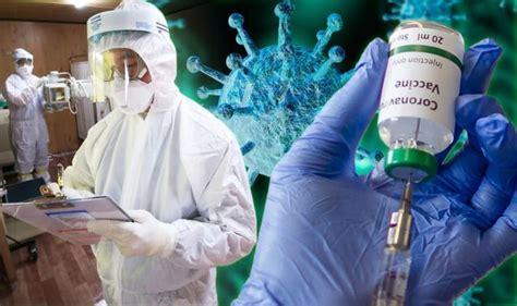 coronavirus cure hiv drugs   light   tunnel