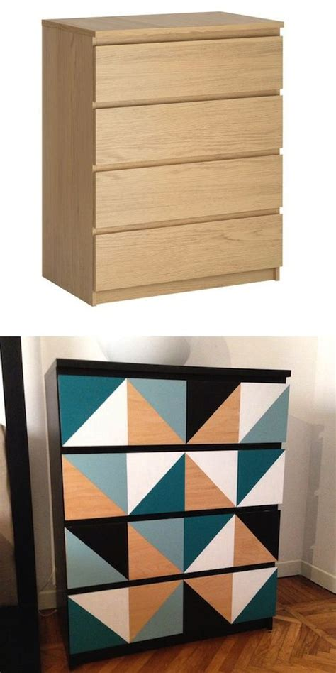 ikea malm bed hacked ikea pinterest ikea malm bed malm hack ikeahack ikea hacks pinterest i love