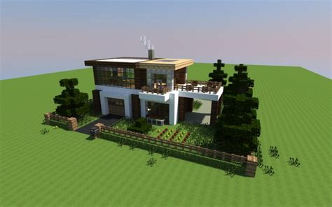 Realistic & Modern Minecraft Houses   Minecraft