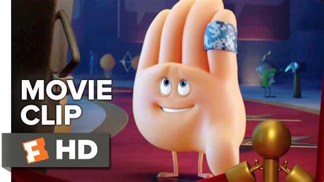 Emoji Film Clip | the emoji movie clip he s a knucklehead 2017