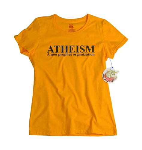 Tshirt March Stp atheist shirt for atheism is a non profit organization