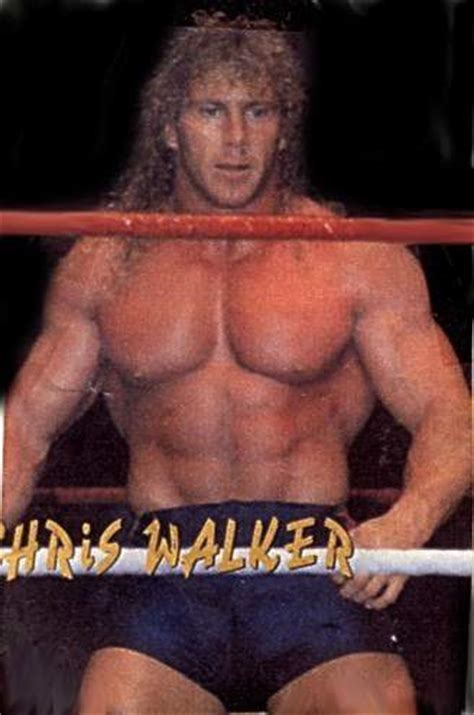 chris walker | pro wrestling | fandom powered by wikia