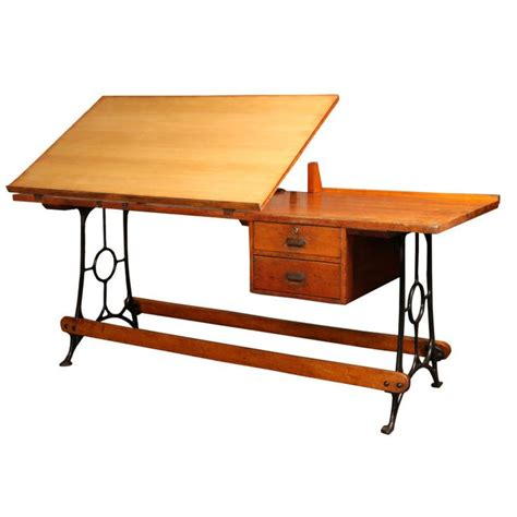 Wooden Drafting Tables 25 Best Ideas About Drafting Tables On Pinterest Drafting Desk Wood Drafting Table And