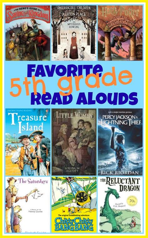 grade 5 picture books favorite 5th grade read aloud books for happy