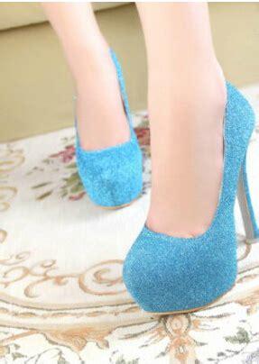elsa high heels free shipping frozen shoes elsa high heels