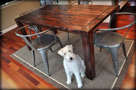 49 epic diy dinning table projects for your home homesthetics inspiring ideas for your home
